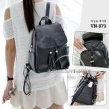 Ultimate Tas Ransel Wanita VN-973   Tas Cewek Backpack Korea Import Batam  Murah Branded 650173680f