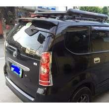 Toyota Avanza Spoiler for 2009 2010 2011 2012 Model with LED Brake Light OLD