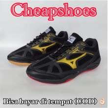 adidas Sepatu Voli Mizuno Thunder Blade 2 Sepatu Volley Ball Mizuno Thunderblade Sepatu Olahraga Volly
