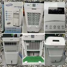 DAWA Air Cooler 23L Perfect Cooling Ac-3000 Bigger Tank Air Cooler With Ionizer/Pendingin Udara