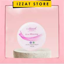 eleora Whitening acne - Krim malam acne mengatasi jerawat