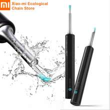 2021New Xiaomi Bebird C3/R1/M9 Smart Visual Ear Stick Cleaner *Removal Picker [Earwax Remover] Endoscope [Smart Visual] Soft Tool Safe *Earpick Clean [Health Care] Curette Tool New