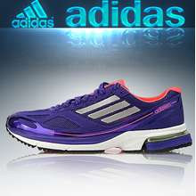 timeless design afc02 94a0f adidas Adizero Boston 4 Q21563 D Women RunningShoes
