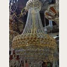Crystal Lampu gantung crystal