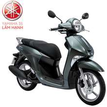 Yamaha Xe Máy Janus Standard Tiêu Chuẩn 2021 (Xanh)