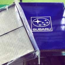 Subaru Cabin Air Filter Car Aircon Parts