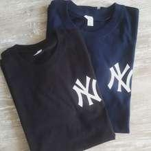 nyc Tshirt New York Yankees