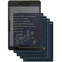 "Boogie Board {Sg Seller} Blackboard Note By - The Best Writing Tablet 5.5""X7.25"""