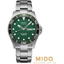 Mido [Shopee Exclusive] Ocean Star 200C M0424301109100