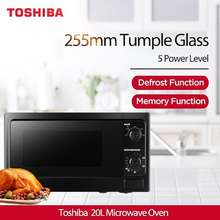 New Toshiba Microwave Ovens Price List In Singapore November 2020