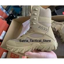 Magnum Sepatu Elite Import Original Made In Usa 100%