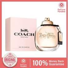 Coach [100% Original] Edp Women 90Ml Perfume Women [My Perfume Paradise]