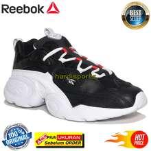 Reebok Sepatu Basket Pria Electro 3D Lt Eg6226 - Black Original