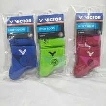 Victor Sk 142 Kaos Kaki Badminton