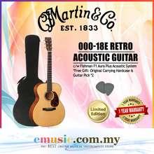 Martin & Co. 000-18E Retro Acoustic Guitar