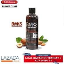 SALE bmks Shampo Penumbuh Rambut - Shampo Minyak Kemiri Asli 100% - Sampo Kemiri - Shampo