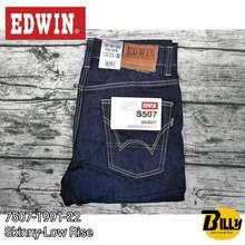 Edwin Brand Men'S Skinny Fits Low Rise Jeans (7507-1991)