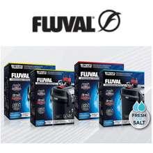 FLUVAL 107 207 307 407 Performance Canister External Filter 07 Series 107 207 307 407