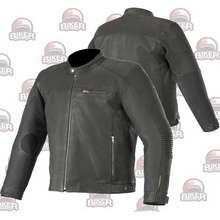Alpinestars Jaket Motor Kulit Warhorse Leather Jacket - Riding