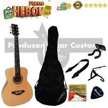 Martin Gitar N Co 3 4 Akustik