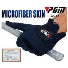 PGM Men Microfiber Skin Golf Glove (Ready Stock)