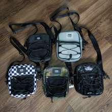 Vans Bail Sling Shoulder Bag Original