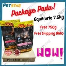 EQUILIBRIO Petstar Cat Food Cat Food