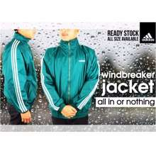 adidas [Hot Sales For Limited Time Only] Windbreaker