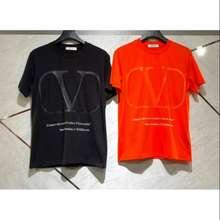 Valentino Baju Kaos Original Quality Import