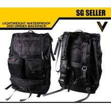 Vozuko New Lightweight Waterproof Backpack 2021 Design Quality Assurance