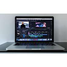 Professional Video Editing Software Create Edit Effects