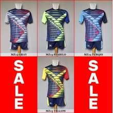 Mizuno Baju Kaos Olahraga Jersey Voli Setelan Volley Asics Molten Murah b22306fea2