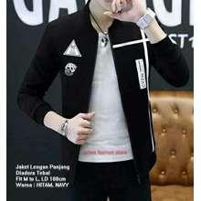 Ladies Fashion Jaket Pria Terbaru   Jaket Keren   jaket Pria Korea   Jaket  Murah   bff92c1a99