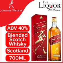 Johnnie Walker | Buy Johnnie Walker Black Label, Gold Label