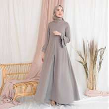 Heaven Lights Amina Dress Xl Sand Hl Not Maryam Dress