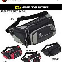 Taichi Waist Bag Tas Pinggang Rs Untuk Touring Adventure Pria Wanita Olahraga Sepeda Dowhnhill Dh Am Motocross Trail Cross Enduro