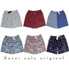 Cole Celana Pendek Pria Boxer Original
