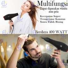 SALE EELIC PER-F226 HITAM Alat Pengering Rambut Profesional Hair Dryer  Salon Tool fa1bc08caf