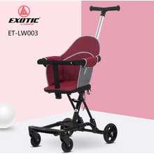 Exotic Stroller Anak Micro Trike Lw 003 Magic Stroller