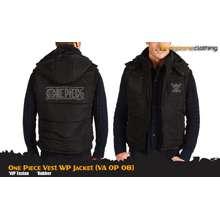 one piece Vest Wp Jacket Va Op 08