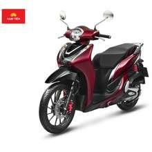 Honda Xe Máy Sh Mode Abs Phiên Bản Cá Tính