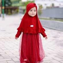 Gamis Baby Malika Original Model Terbaru Harga Online Di Indonesia
