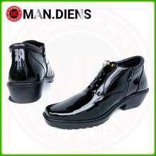 MAN DIEN STORE Mandiens PDH SJ.K277-BM Sepatu Boot Pria Pdh Ceko Polisi c8dfe2dce7