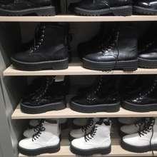 Boots H M Wanita Terbaru Harga Jual Online