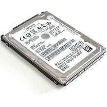 Hitachi 640GB Travelstar 5K750 2.5-inch 9.5mm SATA 2.0 (3.0Gb/s