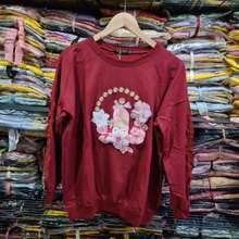 Tiffany Kaos Lengan Panjang Import Jumbo Size Xxxl Part 2