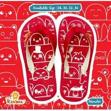 Monster Sandal Kakuna Tipe Doodle Anak Laki Laki Umur 5 10 Tahun 30