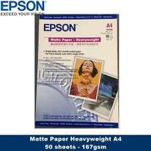 New Epson Photo Papers Price List in Singapore August, 2019