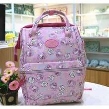 b37aba0b10aa hello kitty kid Hello Kitty Kids Anello Design Shopping Travel Backpack  School Bag