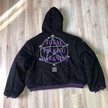 Vetements Total Fucking Darkness Reverse Jacket Best Nxn Quality
